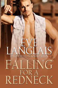Falling for a Redneck Eve Langlais