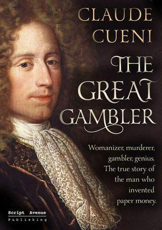 The Great Gambler Claude Cueni