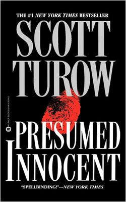 Identiek Scott Turow