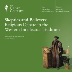 Skeptics and Believers: Religious Debate in the Western Intellectual Tradition Tyler T. Roberts