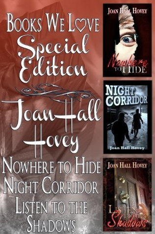 Joan Hall Hovey Special Edition  by  Joan Hall Hovey