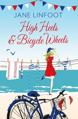 High Heels & Bicycle Wheels  by  Jane  Linfoot