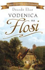 Vodenica na Flosi  by  George Eliot