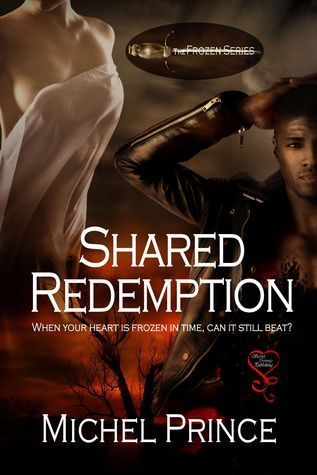 Shared Redemption (Frozen 1)  by  Michel Prince