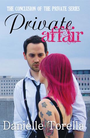 Private Affair Danielle Torella