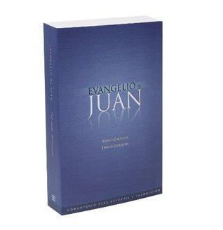 Evangelio de Juan  by  Sociedades-Bíblicas Unidas