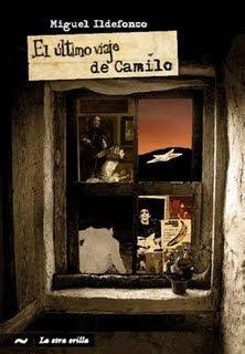 El último viaje de Camilo Miguel Ildefonso