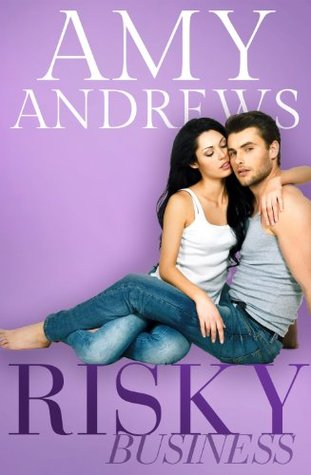 Risky Business Amy Andrews