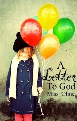 A Letter to God miss_oline