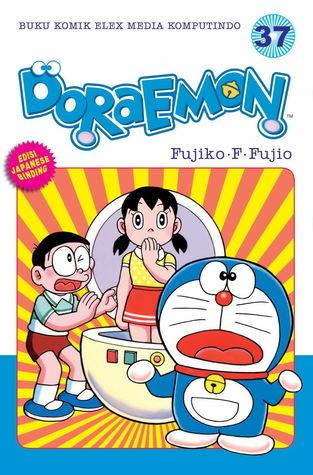 Doraemon Vol. 37  by  Fujiko F. Fujio