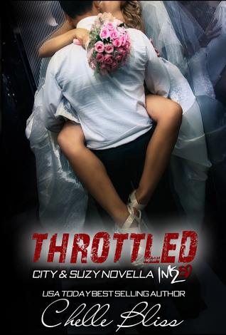 Throttled (Men of Inked, #2.1) Chelle Bliss
