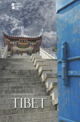 Tibet  by  Gale Cengage Learning