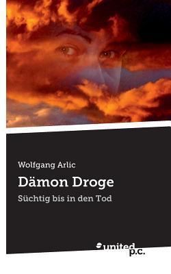 Damon Droge  by  Wolfgang Arlic