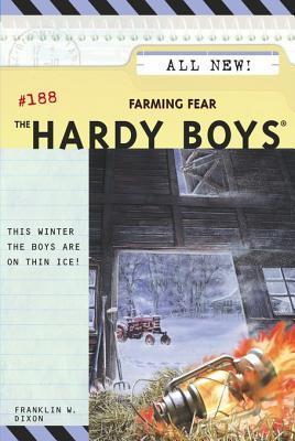 Farming Fear  by  Franklin W. Dixon