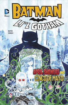 April Showers and Cinco de Mayo  by  Dustin Nguyen