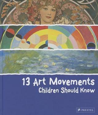 13 Art Movements Children Should Know Brad Finger