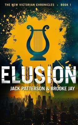Elusion  by  Jack Patterson