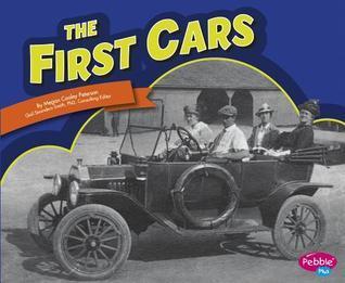 The First Cars Roberta Baxter