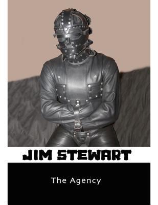 The Agency Jim Stewart