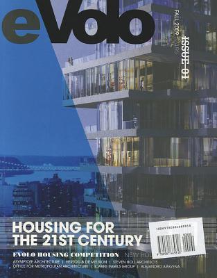 E Volo 01   Housing For The 21st Century  by  Carlo Aiello