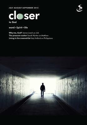 Closer to God: Word.Spirit.Life Jo Swinney