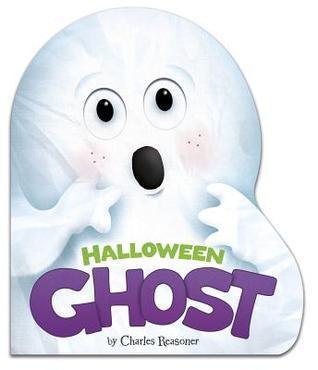 Halloween Ghost  by  Charles Reasoner