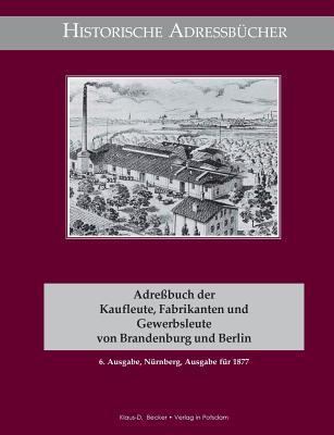 Adressbuch Der Stadt Potsdam, 1938/39  by  Klaus-D. Becker