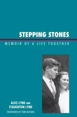Stepping Stones  by  Alice Lynd