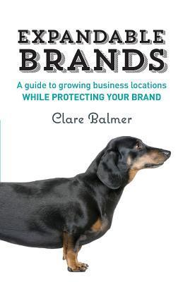 Expandable Brands  by  Clare Balmer