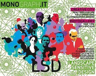 Monograph.It 2: Landscape Sensitive Design Pino Scaglione