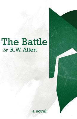 The Battle  by  R.W. Allen