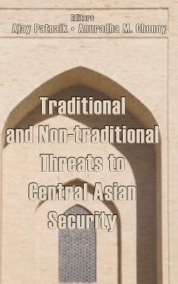Eurasian Politics: Ideas, Institutions and External Relations  by  Ajay Patnaik