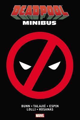 Deadpool Minibus Cullen Bunn
