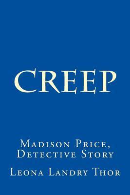 Scratch: Madison Price, Detective Story Leona Landry Thor