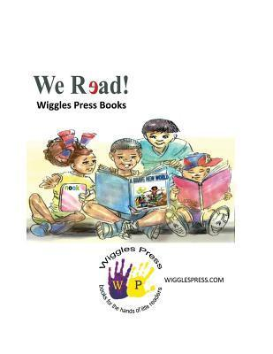 We Read Wiggles Press Books: Catalog Rochelle ONeal Thorpe