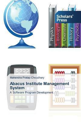 Abacus Institute Management System Choudhary Mahendra Pratap