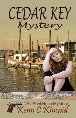Cedar Key Mystery MR Kenn Kincaid