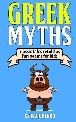 Greek Myths  by  S.K.Dinning