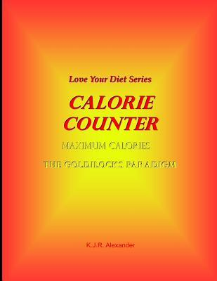 Calorie Counter K J R Alexander