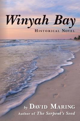 Winyah Bay  by  David Maring
