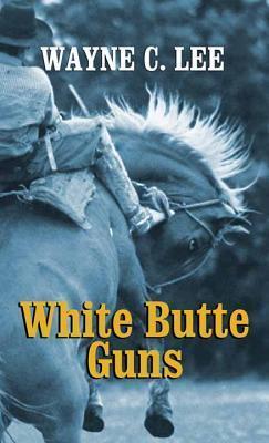White Butte Guns Wayne C. Lee