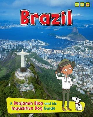 Brazil Anita Ganeri