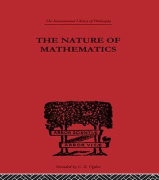 Nature of Mathematics Ilphil28  by  C.K. Ogden