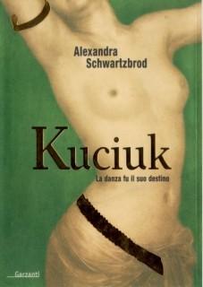 Kuciuk  by  Alexandra Schwartzbrod