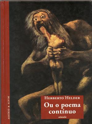 Ou o Poema Contínuo - súmula  by  Herberto Helder