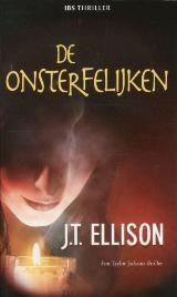 De onsterfelijken (Taylor Jackson #5)  by  J.T. Ellison