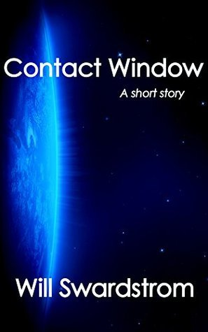 Contact Window  by  Will Swardstrom