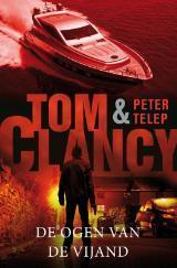 De ogen van de vijand  by  Tom Clancy