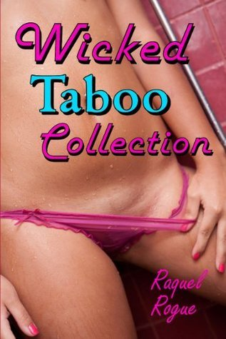 Wicked Taboo Collection  by  Carly Sweetin