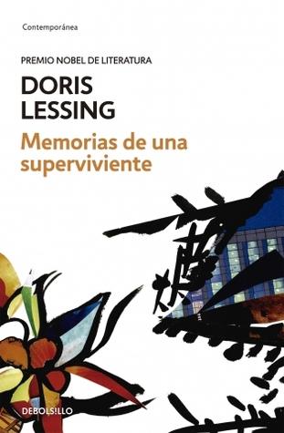 Memorias de una superviviente  by  Doris Lessing